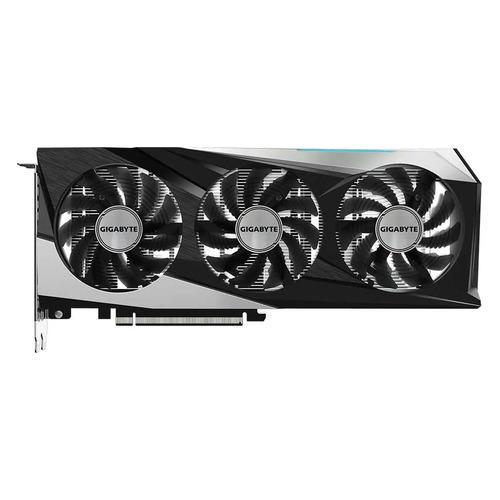 Видеокарта GIGABYTE AMD Radeon RX 6600XT , GV-R66XTGAMING OC-8GD, 8ГБ, GDDR6, OC, Ret