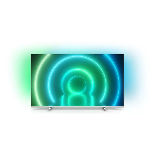 Фото - Телевизор Philips 43PUS7956/60, 43, Ultra HD 4K led телевизор philips 55pus6704 60 ultra hd 4k
