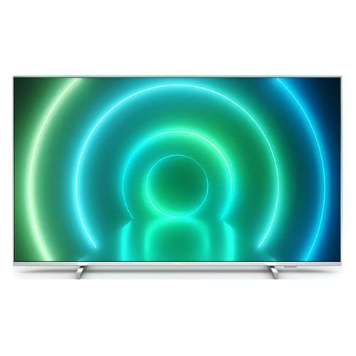 Фото - Телевизор Philips 50PUS7956/60, 50, Ultra HD 4K led телевизор philips 55pus6704 60 ultra hd 4k