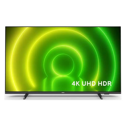 Фото - Телевизор Philips 65PUS7406/60, 65, Ultra HD 4K led телевизор philips 55pus6704 60 ultra hd 4k