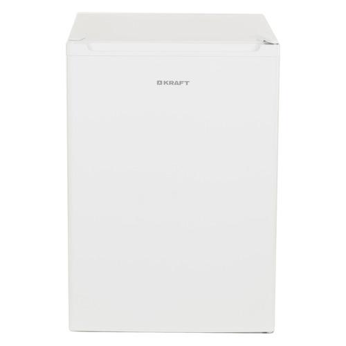 Фото - Холодильник KRAFT KR-75W, однокамерный, белый kraft kr 115w