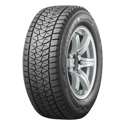 Зимние шины BRIDGESTONE Blizzak Dm-V2, 235/55/R19, 105T, нешипованная [7955]