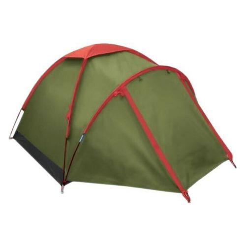 Палатка Tramp Lite Fly 3 турист. 3мест. зеленый (TLT-003)