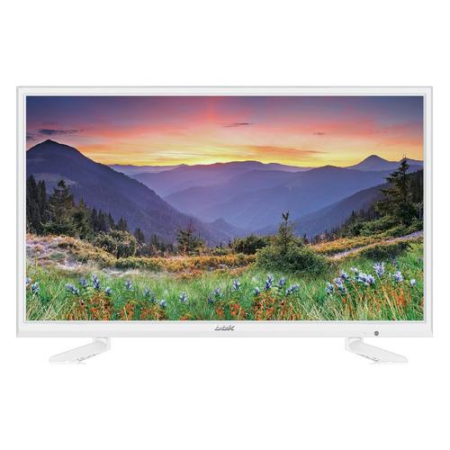 Фото - Телевизор BBK 24LEX-7290/TS2C, Яндекс.ТВ, 24, HD READY телевизор 32 bbk 32lex 7290 ts2c white hd smart tv dvb t2 dvb c dvb s2 32lex 7290 ts2c