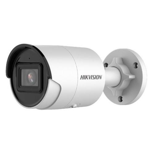 Видеокамера IP Hikvision DS-2CD2043G2-IU, 4 мм