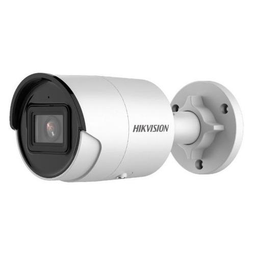Видеокамера IP Hikvision DS-2CD2023G2-IU(2.8mm), 2.8 мм