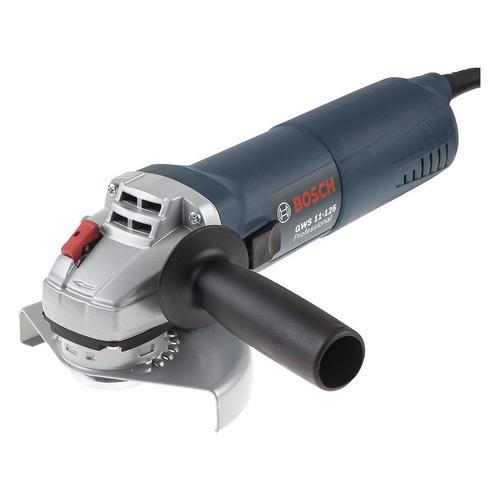 Угловая шлифмашина Bosch GWS 11-125 [06017920r0]