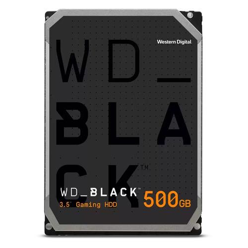 "Жесткий диск WD Black WD8001FZBX, 8ТБ, HDD, SATA III, 3.5"""
