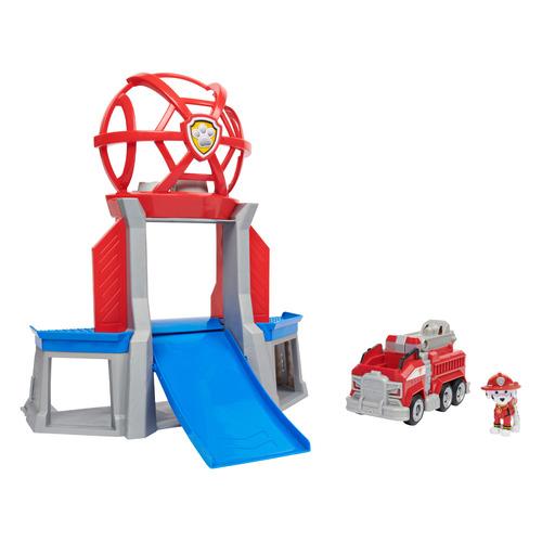 Игровой набор PAW PATROL Кино Мини-смотровая башня [6061043]