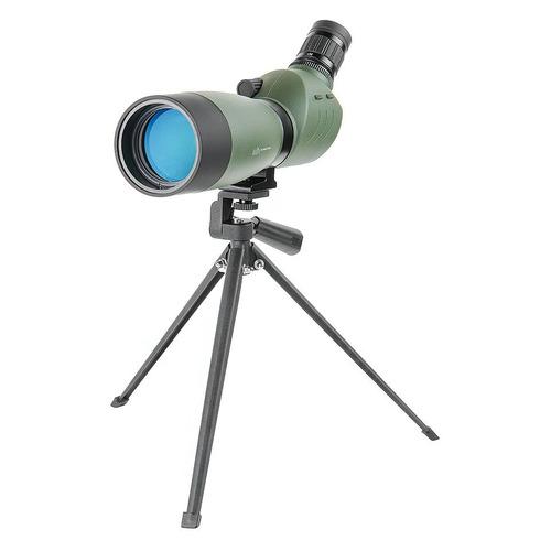 Зрительная труба Veber Snipe 20-60x60 GR Zoom d60 20x темно-зеленый