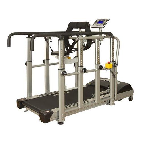 Беговая дорожка Spirit Fitness Fitness Lw1000 серебристый/серый (LW1000)