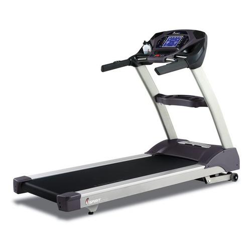 Беговая дорожка Spirit Fitness Fitness Xt685 Ac серебристый/черный (XT685 AC)