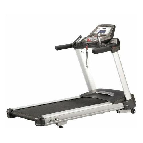 Беговая дорожка Spirit Fitness Fitness Ct800 серый/черный (CT800G)