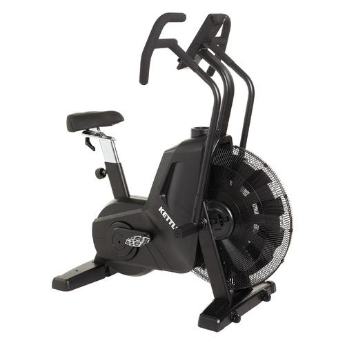 Велотренажер Kettler Airpower A1 черный (A21TKTCM001KTL-99)