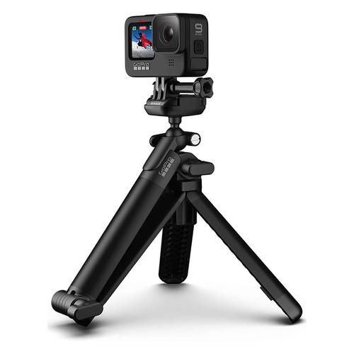 Фото - Монопод-штатив GoPro AFAEM-002 (3-Way 2.0 Grip | Arm | Tripod), для экшн-камер GoPro кейс gopro casey 9в 9мaч для экшн камер gopro [abssc 002]