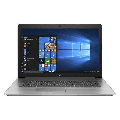"""Ноутбук HP 470 G7, 17.3"""", Intel Core i5 10210U 1.6ГГц, 16ГБ, 512ГБ SSD, AMD Radeon 530 - 2048 Мб, Windows 10 Professional, 8VU31EA, серебристый"""