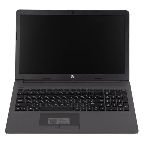 "Ноутбук HP 255 G7, 15.6"", AMD Ryzen 3 3200U 2.6ГГц, 8ГБ, 256ГБ SSD, AMD Radeon Vega 3, DVD-RW, Free DOS 2.0, 1Q3G9ES, темно-серебристый"