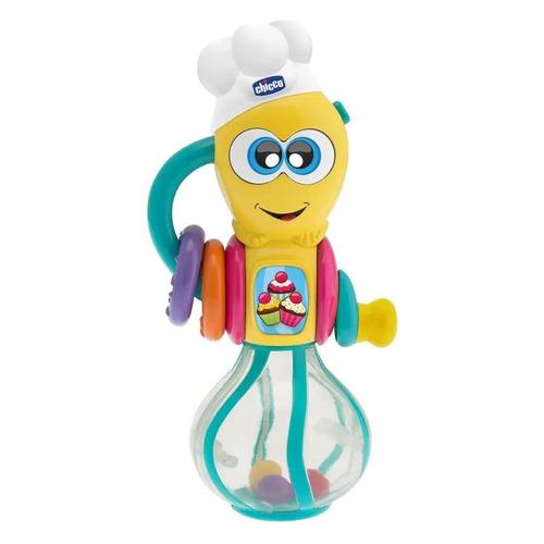 Интерактивная игрушка Chicco Венчик [00007703000000]
