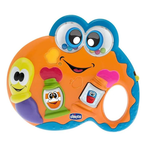 Интерактивная игрушка Chicco Палитра [00007701000000]