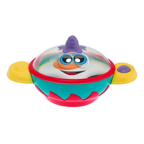 Интерактивная игрушка Chicco Кастрюлька Стэн [00007683000000]