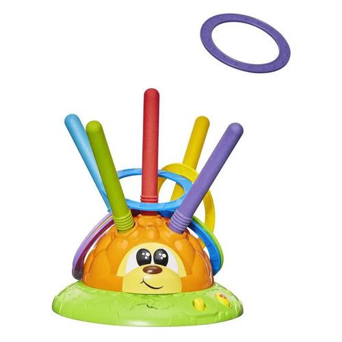 Интерактивная игрушка Chicco Мистер Ring [00009149000000]
