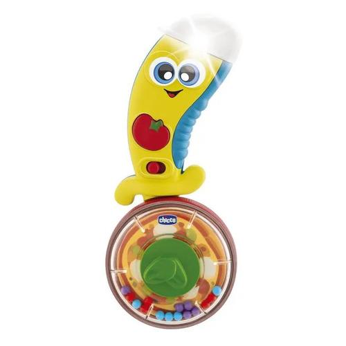 Интерактивная игрушка Chicco Нож для пиццы [00009704000000]