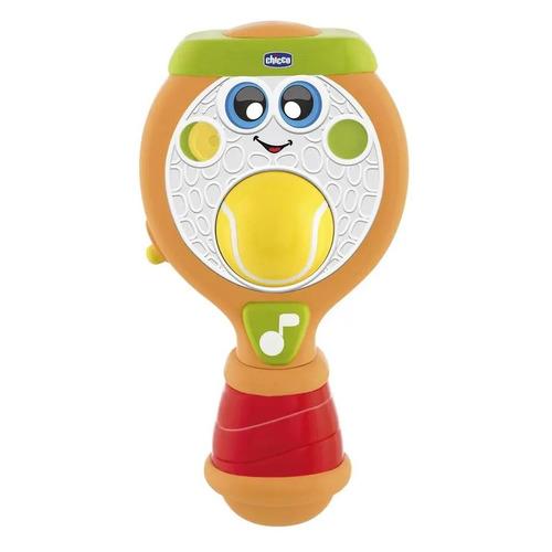 Интерактивная игрушка Chicco Теннисная ракетка [00009705000000]