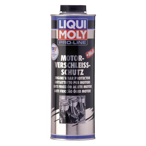 Присадка масл. Liqui Moly Pro-Line Motor-Verschleiss-Schutz 1л. противоизн. (5197)