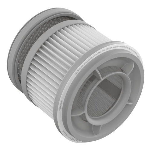 Набор фильтров Xiaomi Mi Vacuum Cleaner G10/G9 HEPA Filter Kit MJSCXCQPT