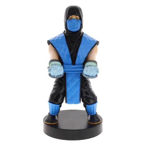 Фигурка Коллекц.изд. Cable guy Mortal Kombat: Sub-Zero CGCRDC400365 (EXG47)
