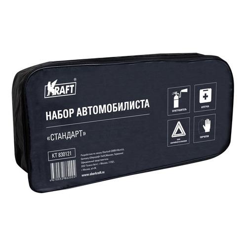 Органайзер багаж. Kraft Стандарт полиэстер с ручками (KT 830121)