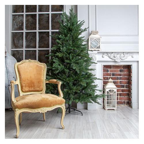 yg auckland Ель искусственная Royal Christmas Auckland Premium (821210) 210см напольная 2465вет. зеленый