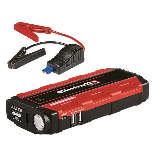 Пуско-зарядное устройство EINHELL CE-JS 8 [1091511]