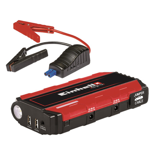 Пуско-зарядное устройство EINHELL CE-JS 12 [1091521]
