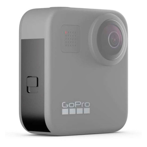 Крышка для корпуса GoPro Replacement Door, для экшн-камер GoPro Max [aciod-001]
