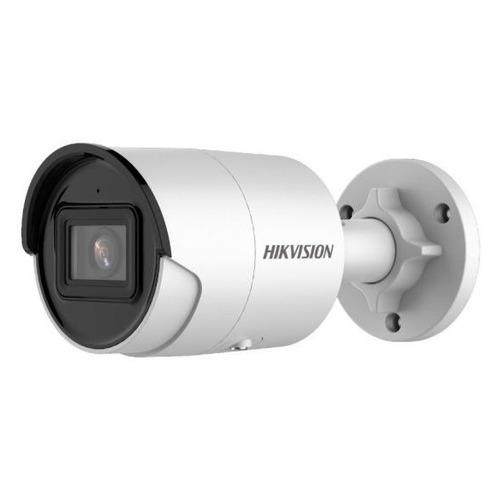 Видеокамера IP Hikvision DS-2CD2023G2-IU(6mm), 1080p, 6 мм, белый