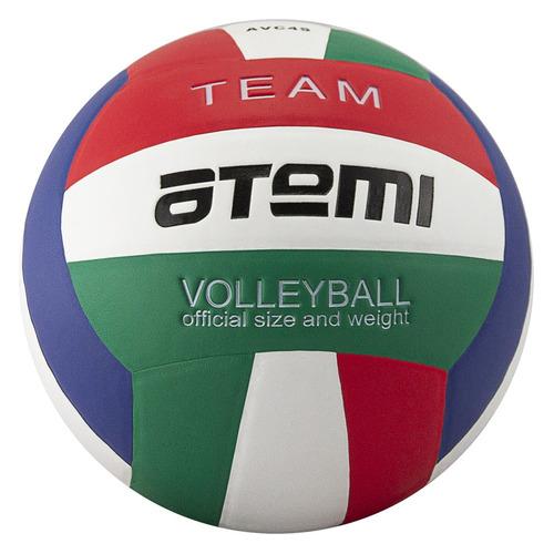 Мяч волейбольный ATEMI Team, универсальный, мультиколор