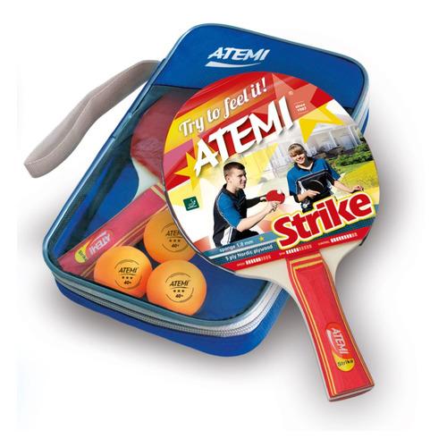 Набор Atemi Strike настол.тен. мультиколор