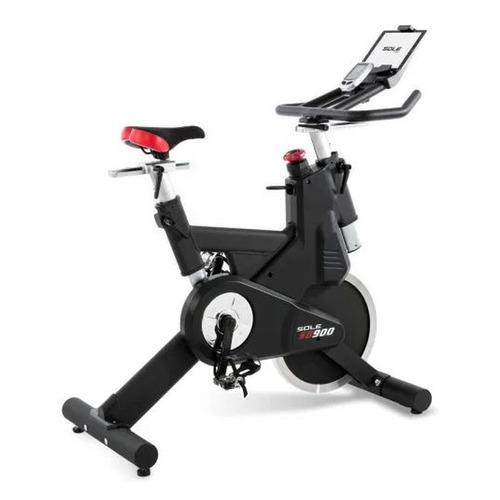 Велотренажер Sole Fitness SB900 2019 черный/серебристый