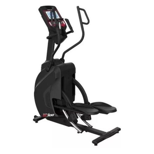 Велотренажер Sole Fitness SC300 черный/красный