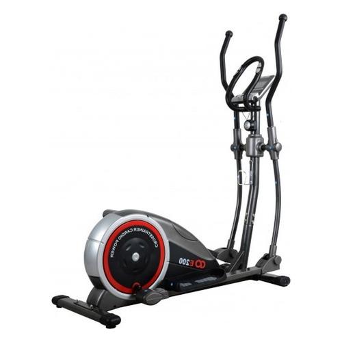 Эллиптический тренажер CARDIO POWER E200 [e200_cp] эллиптический тренажер carbon fitness e200