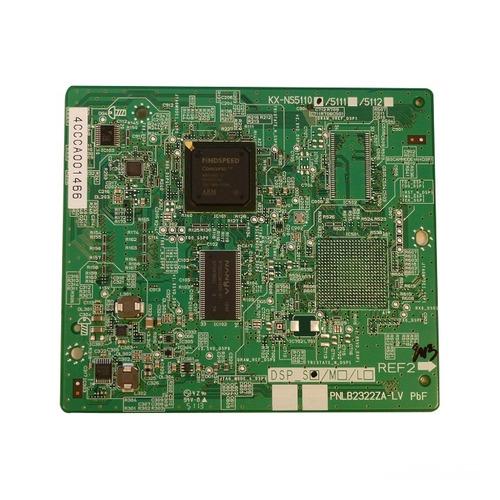 Плата Panasonic KX-NS5110X DSP процессор типS DSP S плата isdn pri panasonic kx tda0290cj