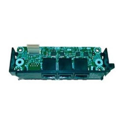 Плата расширения Panasonic KX-NS5130X ведущая 3port EXP-M плата isdn pri panasonic kx tda0290cj