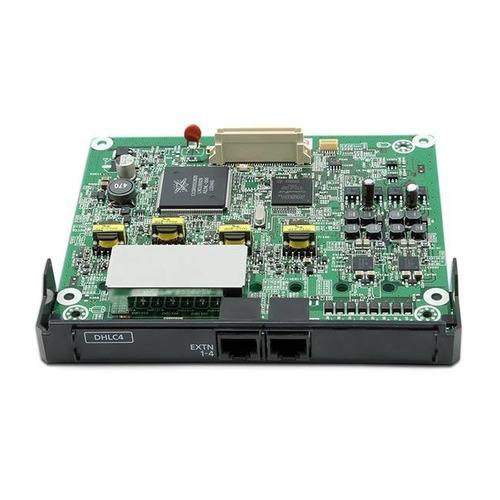 цена на Плата расширения Panasonic KX-NS5170X 4port DHLC4