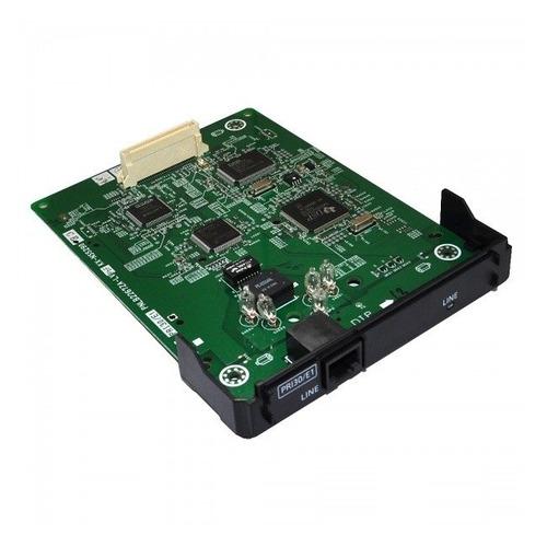 Плата расширения Panasonic KX-NS5290CE PRI30/E1 (PRI30/E1) плата isdn pri panasonic kx tda0290cj