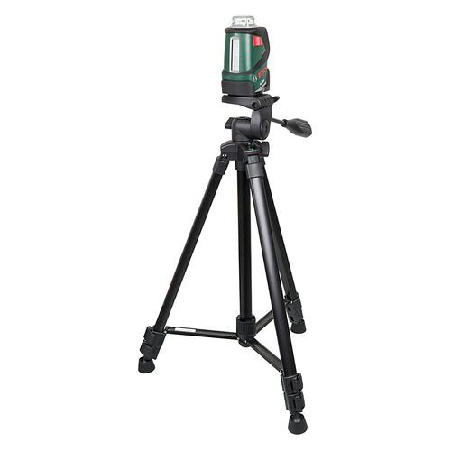 цена на Лазерный нивелир BOSCH PLL 360 SET + штатив [0603663001]
