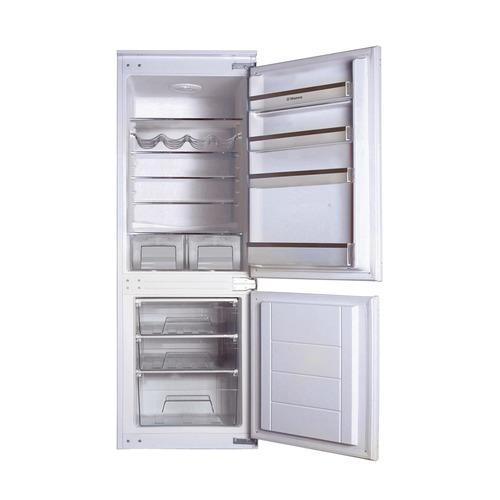 Встраиваемый холодильник HANSA BK316.3AA белый цена и фото