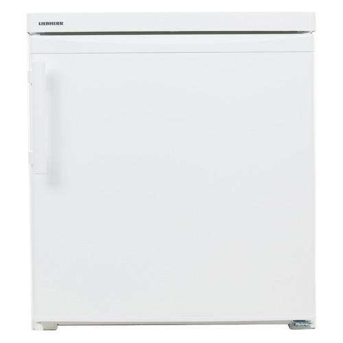 Холодильник LIEBHERR TX 1021, однокамерный, белый цена и фото