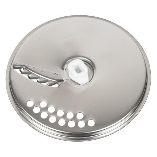 Диск-терка BOSCH MCZ1PS1 bosch mcz1ps1 mcm насадка диск для резки картофеля фри