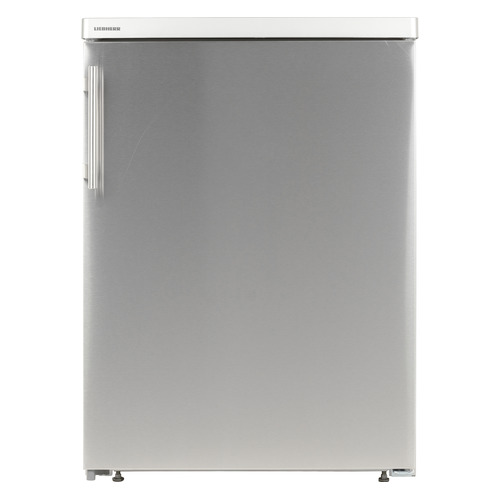 Холодильник LIEBHERR TPesf 1710, однокамерный, серебристый цена и фото